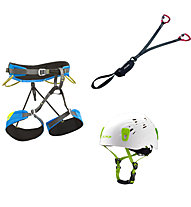 Camp Set via ferrata Klimb 1.0