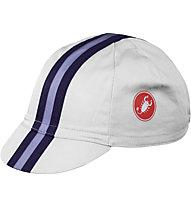 Castelli Retro 2 Cap, Violet/Lilac