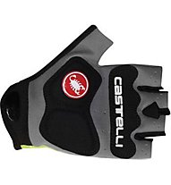 Castelli Cannondale Roubaix Gloves - Fahrradhandschuhe, Green
