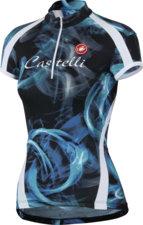 Sport > Bike > Abbigliamento bici >  Castelli Fumo Jersey