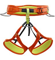 Climbing Technology On-Sight - Klettergurt, Orange/Green