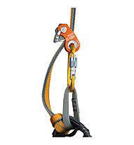 Climbing Technology RollnLock - carrucola, Orange