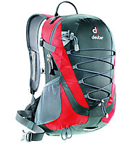 Deuter Airlite 16 - zaino, Granite/Fire