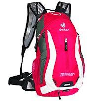 Deuter Race Sportler Limited Edition - Radrucksack, Red