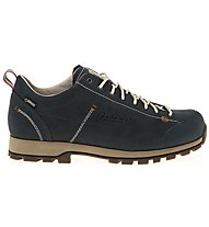 Dolomite Cinquanta Quattro Low GTX Sneakers tempo libero, Blue