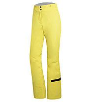 Dotout Pantaloni sci Did W, Yellow
