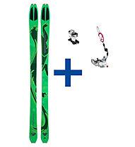 Dynafit Broad Peak 2.0 - Tourenski Set: Ski + Bindung