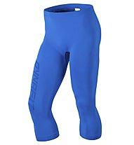 Dynafit Performance Dryarm M Tights Pantaloni corti Scialpinismo, Blue