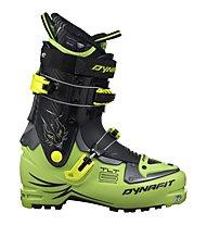 Dynafit TLT 6 Performance - scarponi scialpinismo, Green/Black
