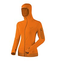 Dynafit Traverse Thermal Hoodie Donna, Glory