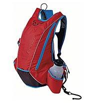 Dynafit X7 Pro Backpack, Flame/Sparta Blue