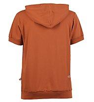 E9 New Lab T-Shirt, Brick