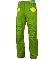 E9 Rondo Story Pantalone Lungo, Apple/Cedar