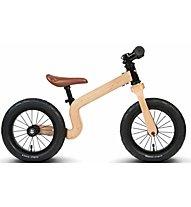 "Early Rider Bonsai 12"" Holz-Laufrad, Brown"