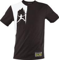Abbigliamento > Tutto l'abbigliamento > T-shirts >  Edelrid Gearleader T-shirt arrampicata