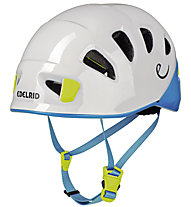 Edelrid Shield Lite, Snow/Icemint