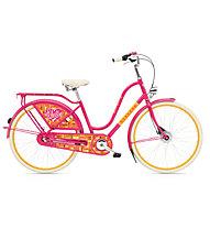 Electra Amsterdam Fashion 3i Ladies, Joyride/Bright Pink