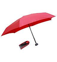 Euroschirm Dainty Travel Umbrella - Reiseschirm, Red