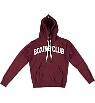 Everlast Felpa Boxing Cub 50/50 - Kapuzenpullover, Dark Red