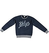 Everlast Felpa Ferma Bklyn felpa, Dark Blue
