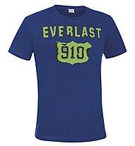 Everlast Jersey Garment Wash Man, Light Blue