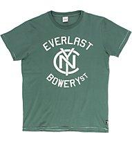 Everlast Light Jersey Mano Carbonio T-Shirt, Green