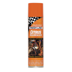 Finish Line Sgrassante Citrus Spray 360 ml