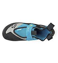 Five Ten Hiangle - scarpetta arrampicata, Turquoise/Grey