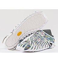 Vibram Furoshiki Furoshiki - scarpa tempo libero, White Flowers