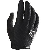 Fox Attack Gloves MTB-Fahrradhandschuhe, Black