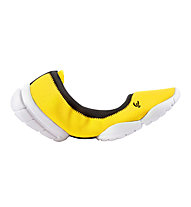 Freddy Slipper Ballerina, Yellow