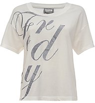 Freddy Take Core TSW Fitness/Training T-Shirt Damen, White