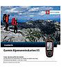 Garmin Alpenvereinskarten V3, 1:25.000 / 1: 50.000