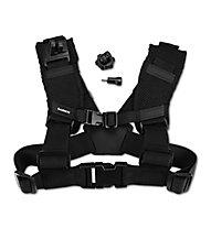 Garmin Shoulder Harness Mount Virb-Schultergurthalterung, Black