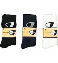 Get Fit 3-Pack Socks