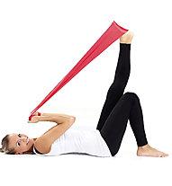 Get Fit Fascia aerobica, Red