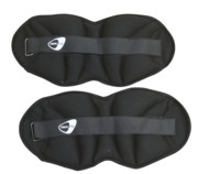 Sportarten > Fitness > Zubehör Kraftsport >  Get Fit Ankle Weight Pair