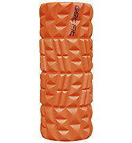Get Fit Foam Roller rullo gomma, Orange