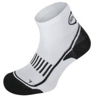 Bekleidung > Bekleidungstyp > Socken >  Get Fit Running Socks Bi-Pack