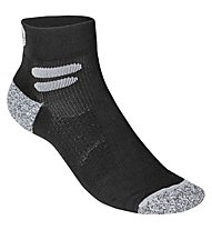 Get Fit Running Tech Laufsocke, Black