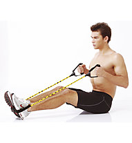 Get Fit TPR Pull Exerciser