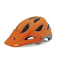 Giro Montaro Mips MTB-Radhelm, Matte Flame/White