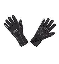 GORE BIKE WEAR Road WS Thermo Gloves Winter-Fahrradhandschuhe, Black