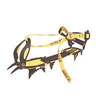 Grivel Air Tech New Classic, Metal/Yellow