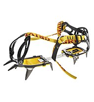 Grivel G10 New Classic, Metal/Yellow