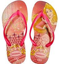 Havaianas Havaianas Zehensandale Kinder, Princess (Pink)