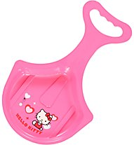 Hello Kitty Have Fun Plastikschlitten Hello Kitty, Pink