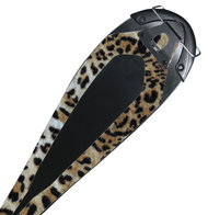 Sport > Scialpinismo > Pelli & accessori pelli >  High Trail Hit Leopard Twinskins 130 Tip Fix
