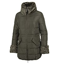 Iceport Night Woman Jacket - Damenjacke, Brown