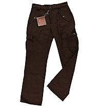JN Hume Pure Pant W, Chestnut